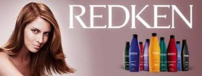 Redken at Steel Beauty Salon and Spa